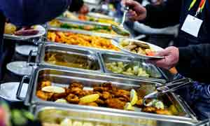 GST Registration for Catering Services