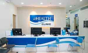 GST Registration for Clinic