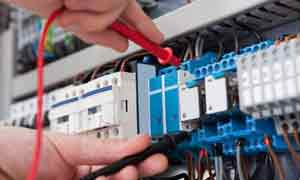 GST Registration for Electrician and Plumbers