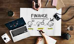 GST Registration for Finance Company